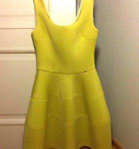 Платье неопрен !!