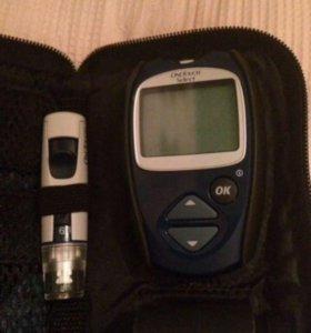 Глюкометры для контроля сахара в крови