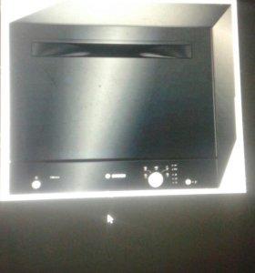 Посудомоечная машина Bosh SKS 51E66