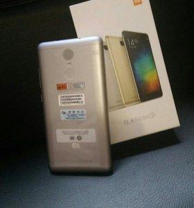 Xiaomi Redmi NOTE 3 PRO .3GB. 32GB 4G-LTE GRAY