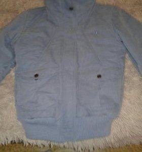 Куртка осень-зима АDIDAS  оригинальная