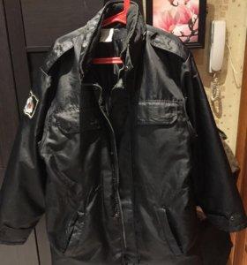 Куртки для военных