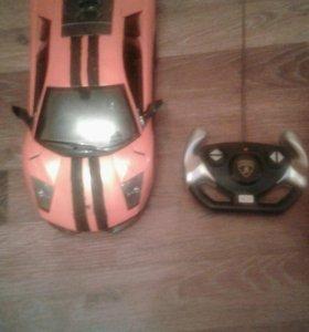 Радиоуправляемая машина 《Lamborghini》