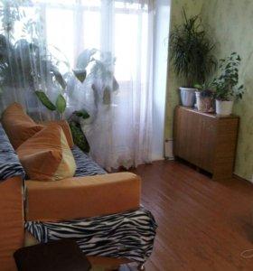 Продам 2 комнатную квартирау(перепланировка в 3-х)
