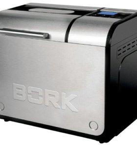 Продам хлебопечка bork x 500 настоящая находка