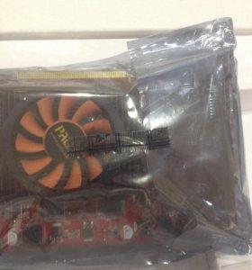 Nvidia Palit GT 240 512mb