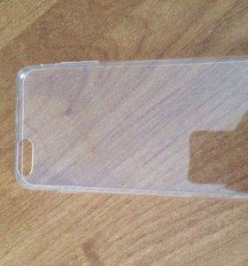 Чехол на iPhone 6 s plus