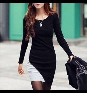 Платье Р-р42