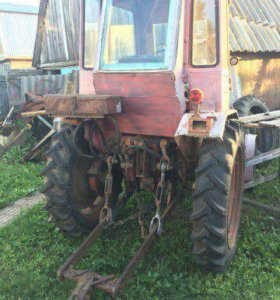 Трактор т-25 8 (904) 052-49-02 Александр