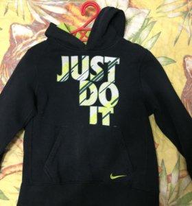 Толстовка Nike Xs