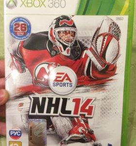 XBOX 360 | NHL 14