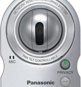 Продам IP-видеокамера Panasonic BL-C111