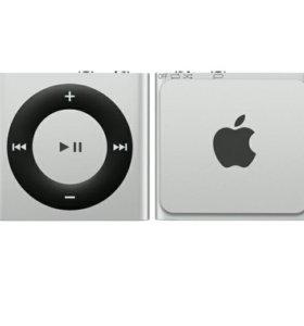 Apple iPod shuffle4 2GB (Плеер)