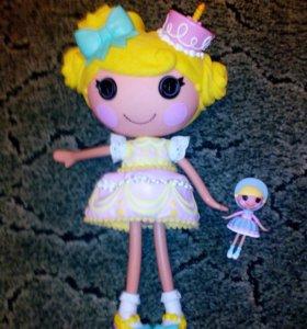 Кукла лала-лупси
