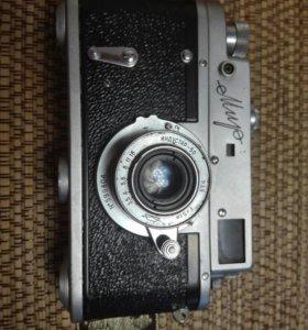 Фотоаппарат Мир