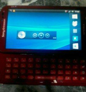 Sony Ericsson MK 16i/Xperia pro