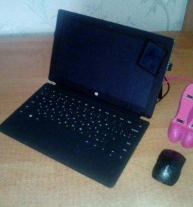 Компьютерный планшет