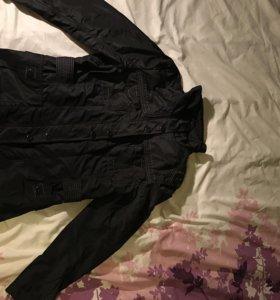 куртка TAIFUN