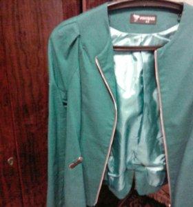 Пиджак женский 44 размер