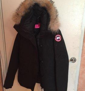 Куртка Canada goose оригинал