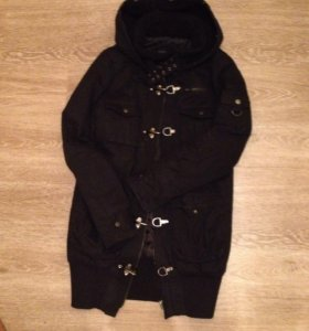 Куртка утепленная терранова