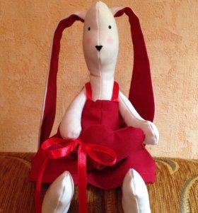 Зайцы и Медведи отличный подарок любимым!!