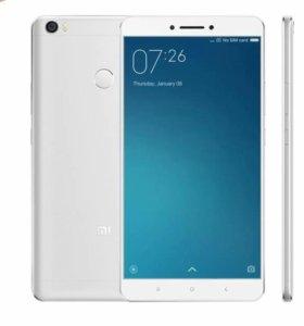 Xiaomi Mi Max 3/32 Gb Silver