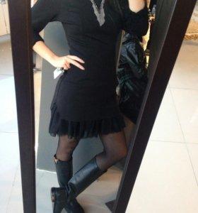 Новое платье (р-р М)