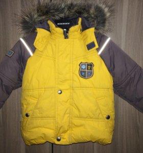 Куртка зимняя Керри Kerry р. 86