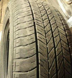 Dunlop grandtrek St 20 215/60 R17