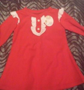 Детские платья 96
