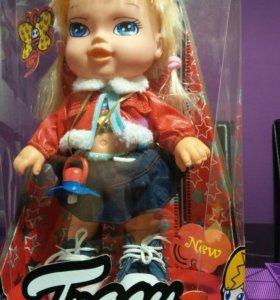 Куклы Tracy