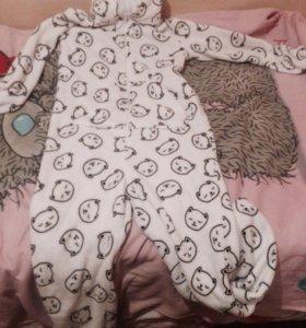 Пижама из магазина твоё