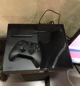 Xbox one новая