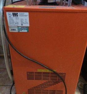 Охладитель на 4 крана