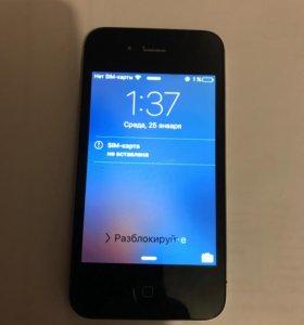 iPhone 4S (64Gb)