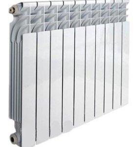 Батарея Radena cs500