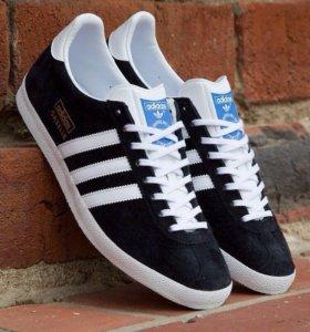 Кроссовки Adidas Gazzelle