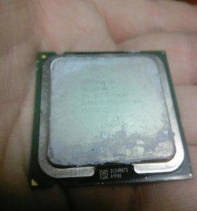 Intel Celeron 775 Soket