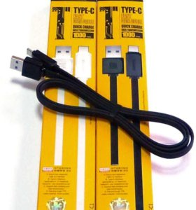 Провод зарядки Type-C