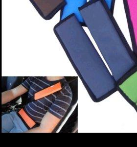 Новые плечевые накладки