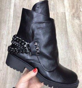 Очень классные ботинки