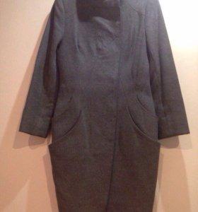 Женское пальто (осень-зима-весна)