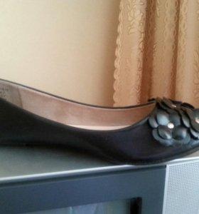 Туфли женские, раз.36