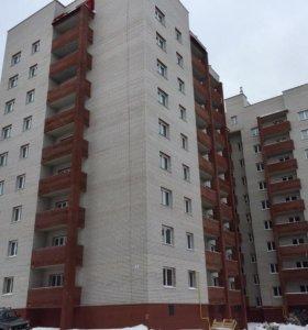 2-х комнатная квартира Жк Соловьиная роща