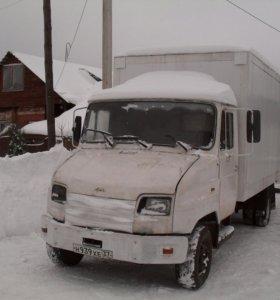 ЗИЛ-47410А Бычок