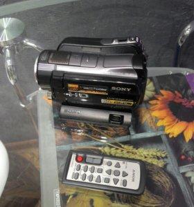 Видеокамера Sony HDR SR11E