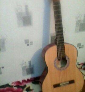 Продаю Акустическую Гитару 6-и струнная