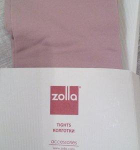 Колготки zolla