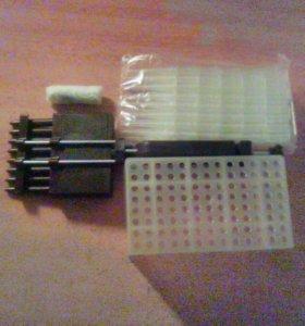 Микропипетка полимерная